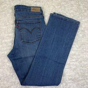 Levi's San Francisco classic jeans size 10